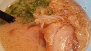 touryuken1 320x180 - 東龍軒日本橋箱崎店は本場の九州豚骨らーめんでうまい!