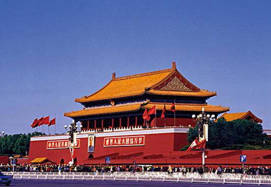 china beijin tenanmon - 新型コロナウイルス感染拡大中!中国の首都北京のどうなってるの?