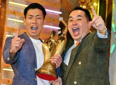 milkboy M1 - ミルクボーイがM1グランプリ優勝で仕事10倍増!ケロッグも注目!