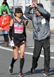 oosakakokusai fukushi 212x300 - 大阪国際女子マラソン松田瑞生選手が2:21:47で優勝!代表確定か!