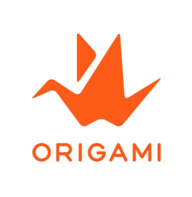 origami logo - origamiペイがメルペイにより買収!どうなるpay勢力模様