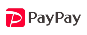 paidy paypay logo 300x121 - 【要注意】paidy詐欺が横行?Amazon利用可でどうなる?