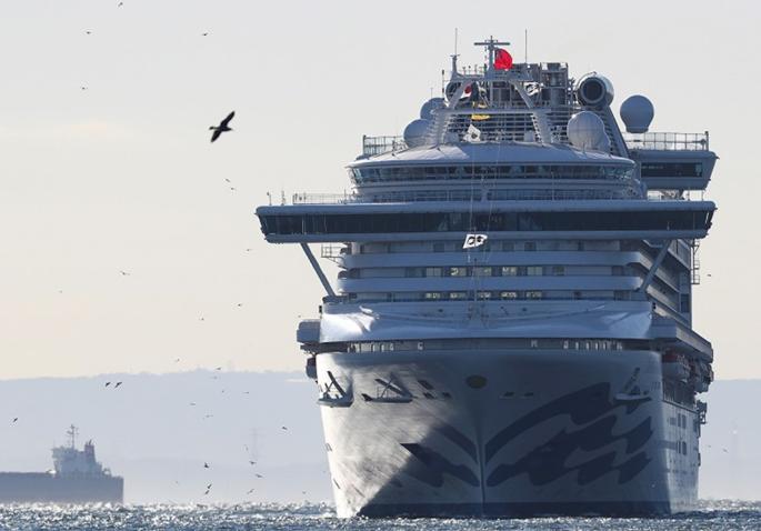 corona image210 - 横浜港クルーズ船感染拡大!新型コロナ2020年2月10日最新情報。