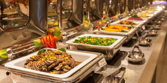 buffe - 新型コロナウイルスの予防は食べ物でできるか?外食でのポイントは?