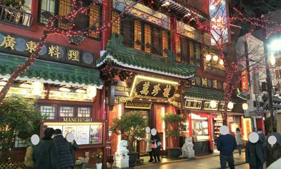 yokohama chukagai manchin1 - 横浜中華街でおすすめのお店を地元民が厳選紹介!取材情報もプラス