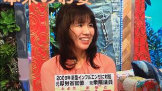 toyota mayuko 1 320x180 - 豊田真由子さんバイキングに今日は出演?わかりやすい解説で評判!