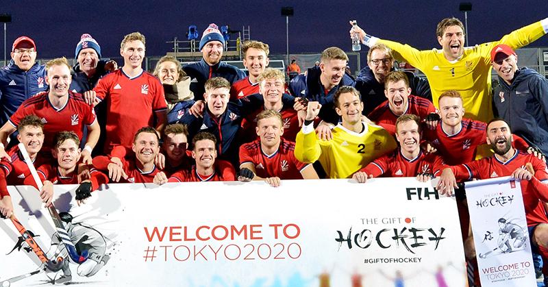 greatbritain hokey - 東京オリンピックの日本ボランティアが素晴らしい!海外選手ら称賛!